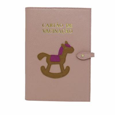 Cartao-de-Vacinacao-Little-Horse