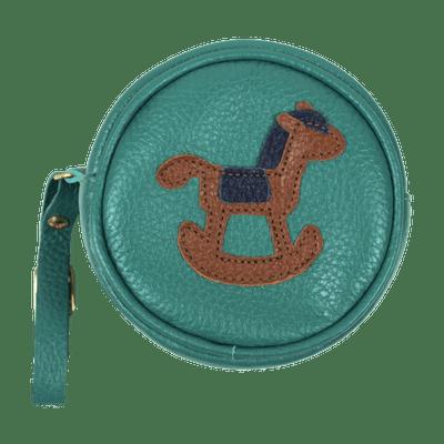 merci-with-love-porta-chupeta-esmeralda-little-horse-caramelo-liso-marinho-liso-frente