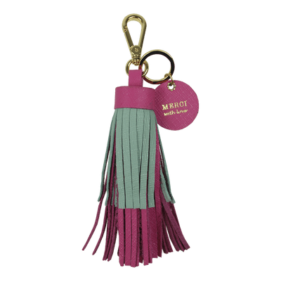merci-with-love-chaveiro-franja-duplo-pink-prada-menta-prada-frente