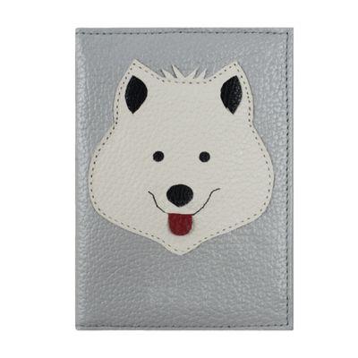 merci-with-love-porta-passaporte-little-dog-cinza-claro-frente