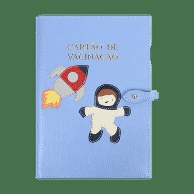 merci-with-love-porta-cartao-vacina-aqua-liso-astronauta-marinho-liso-off-white-liso-vermelho-liso-frente