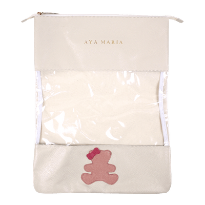 merci-with-love-bag-look-off-white-liso-little-bear-laco-algodao-doce-liso-chiclete-frente