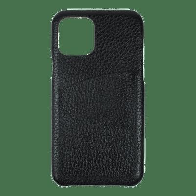 merci-with-love-capa-iphone-11-com-bolso-preto-liso-frente1