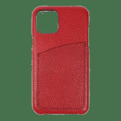 merci-with-love-capa-iphone-11-com-bolso-vermelho-liso-frente