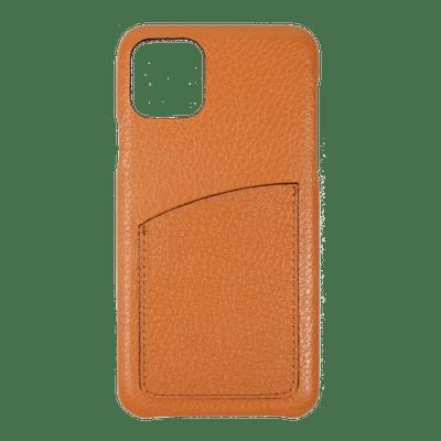 merci-with-love-capa-iphone-11-pro-max-com-bolso-tangerina-liso-frente