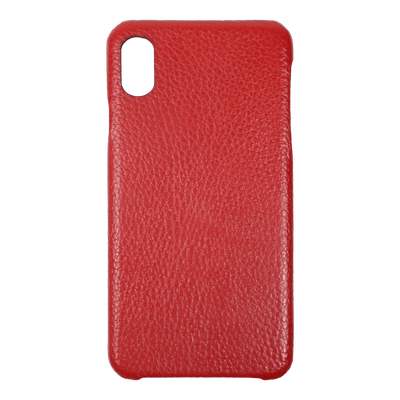 merci-with-love-case-iphone-xs-max-vermelho-liso-frente