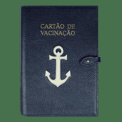 merci-with-love-porta-cartao-de-vacina-marinheiro-marinho-liso-ancora-off-white-liso-frente