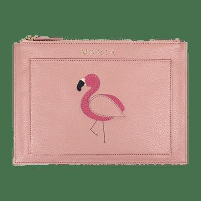merci-with-love-porta-documento-flamingo-algodao-doce-liso-frente