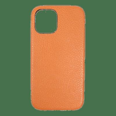 merci-wiht-love-case-iphone-12-12-pro-tangerina-liso-frente