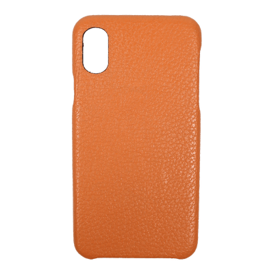 merci-with-love-case-iphone-x-xs-tangerina-liso-frente