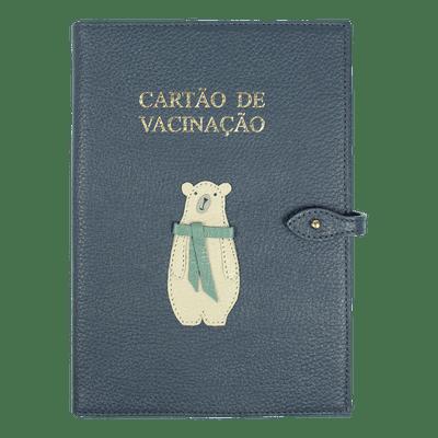 merci-with-love-porta-cartao-de-vacina-urso-polar-oceano-urso-olar-menta-liso-frente