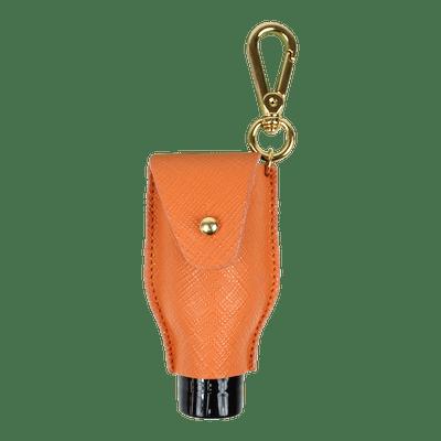 merci-with-love-porta-alcool-gel-envelope-tangerina-prada-frente